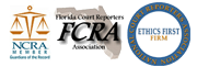 Member of NCRA and FCRA